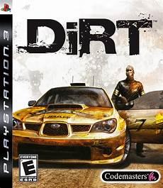 Dirt Playstation 3 Ign