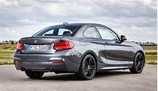 bmw 2er coupe 2018 bmw 2 series coupe it s an argument in favor of