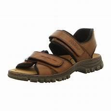 neu rieker sandalen 25089 25 braun schuhe damen