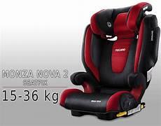 Recaro Monza 2 Isofix Monza Car Seat 15 36kg