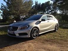 Essai Classe A Essai Mercedes Classe A 250 Auto Lifestyle