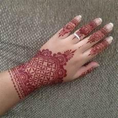 86 Contoh Gambar Henna Untuk Pemula Terupdate Tuttohenna