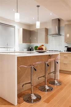 Kitchen Island With Seating Toronto by Kitchen Island That Adds Seating To Small Kitchen Hgtv