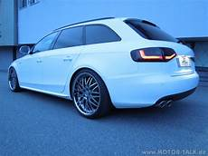 Audi A4 Avant Tuning - audi a4 b8 avant tuning hasevento