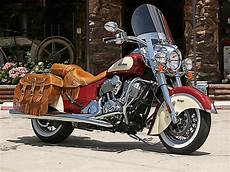 2015 Indian Chief Vintage Motorcycle Review Top Speed