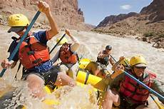 you re spending your vacation whitewater rafting oars