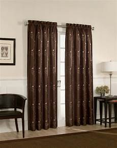 Brown Curtains by 20 Curtain Designs For 2018 Pouted Magazine