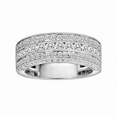 52 best 25th anniversary rings images pinterest wedding bands anniversary rings and