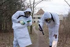 Landkreis Beauflagt Eigent 252 Mer Asbest Muss Entsorgt