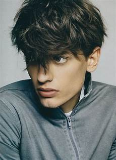 30 on trend men s fringe hairstyles to rock