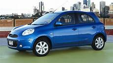 Nissan Micra Used Review 2010 2013 Carsguide