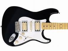 Fender Dave Murray Stratocaster Review Musicradar