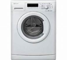 Bauknecht Waschmaschinen Tests Meinungen Testberichte