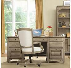 home office furniture atlanta riverside home office executive desk 59420 ramsey