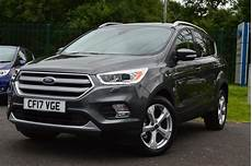 ford kuga 2017 titanium used 2017 ford kuga titanium x tdci for sale in newport