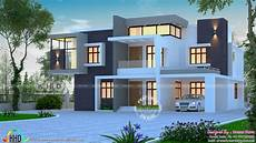 5 bedroom 3600 sq ft 2963 square feet 5 bedroom house plan kerala home design