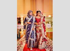 Voici comment porter le sari indien avec le Hijab   10