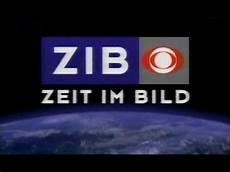 Zeit Im Bild Zib Intro Orf 1 1993