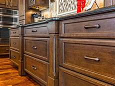 Kitchen Cabinet Doors Cleaning by How To Clean Wood Cabinets Diy