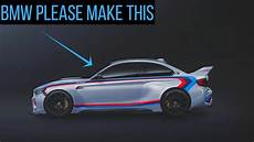 the bmw m2 csl could be the best bmw of all time youtube