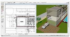 3d cad hausplaner architektur software programm