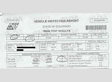 register my car colorado