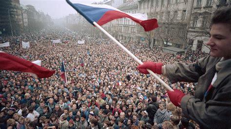 Czechoslovakia Economy