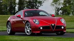 Lot S83 // 2008 Alfa Romeo 8C Competizione Mecum