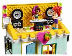 Malvorlagen Lego Friends House 41428 Lego Friends House Andrea Home