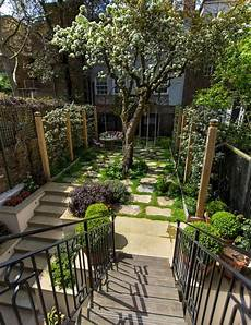 simple small garden ideas decoor