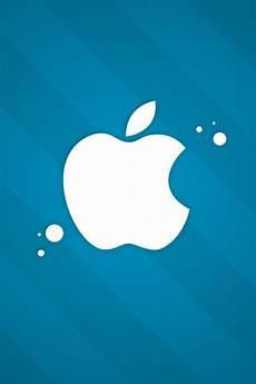 Apple Logo Retina Iphone Wallpaper by Apple Logo Blue White Apple Apple Logo Wallpaper