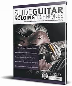 slide guitar techniques slide guitar soloing techniques fundamental changes book publishing