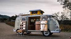 Classic 1967 Vw T2 Cer