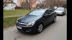 opel astra h twintop 1 8 twinport 140hp