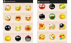 smileys f 252 r whatsapp mehr emojis f 252 r den messenger
