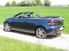 Golf Cabrio 7 Vw Golf 6 1k 1 4 Tsi Cabrio Test
