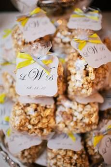 17 unique wedding favor ideas that wow your guests modwedding