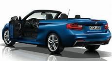 bmw 2er reihe cabriolet bmw 2 series convertible with m sport package