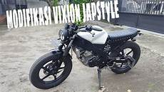 Modifikasi Custom by Modifikasi Vixion Japstyle Custom