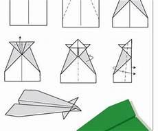 Comment Fabriquer Un Avion En Papier Comment Construire Un Avion En Papier
