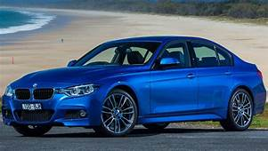 BMW 3 Series Review 2015  First Drive CarsGuide
