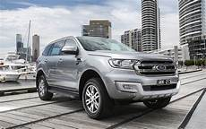 ford by my car 2017 ford everest trend rwd review photos caradvice