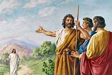 Satu Harapan Quot Lihatlah Anak Domba Allah Quot