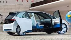 Volkswagen Id 2020 2020 volkswagen i d interior exterior and drive