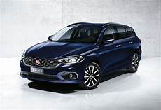 fiat tipo diesel 2016 fiat tipo hatchback and station wagon priced in the uk autoevolution