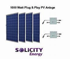 solaranlage steckdose erlaubt solar komplettanlagen zur verwendung in haus und garten