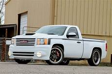 the modern muscle truck lsx454 powered gt454 gmc
