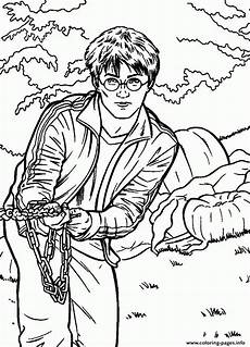 Harry Potter Malvorlagen Pdf Harry Potter Coloring Pages Draco Malfoy Coloring Home