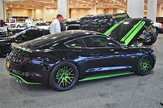 the muscle cars of the 2017 new york auto show the