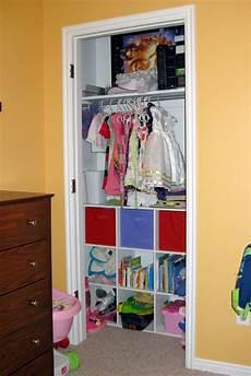 Space Saving Bedroom Closet Closet Organization Ideas by Single Door Closet Organization In 2019 Closet Bedroom